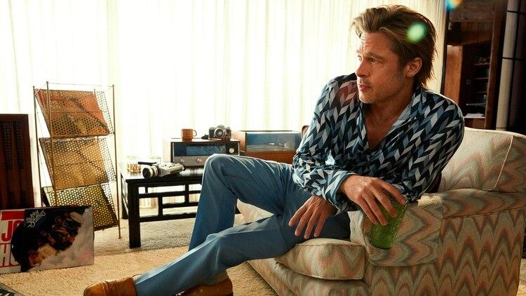 Brad Pitt anunció que se alejará de la actuación y explicó por qué