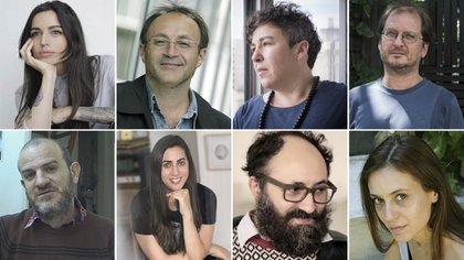 Ocho talleristas dan su opinión sobre la función de los espacios creativos