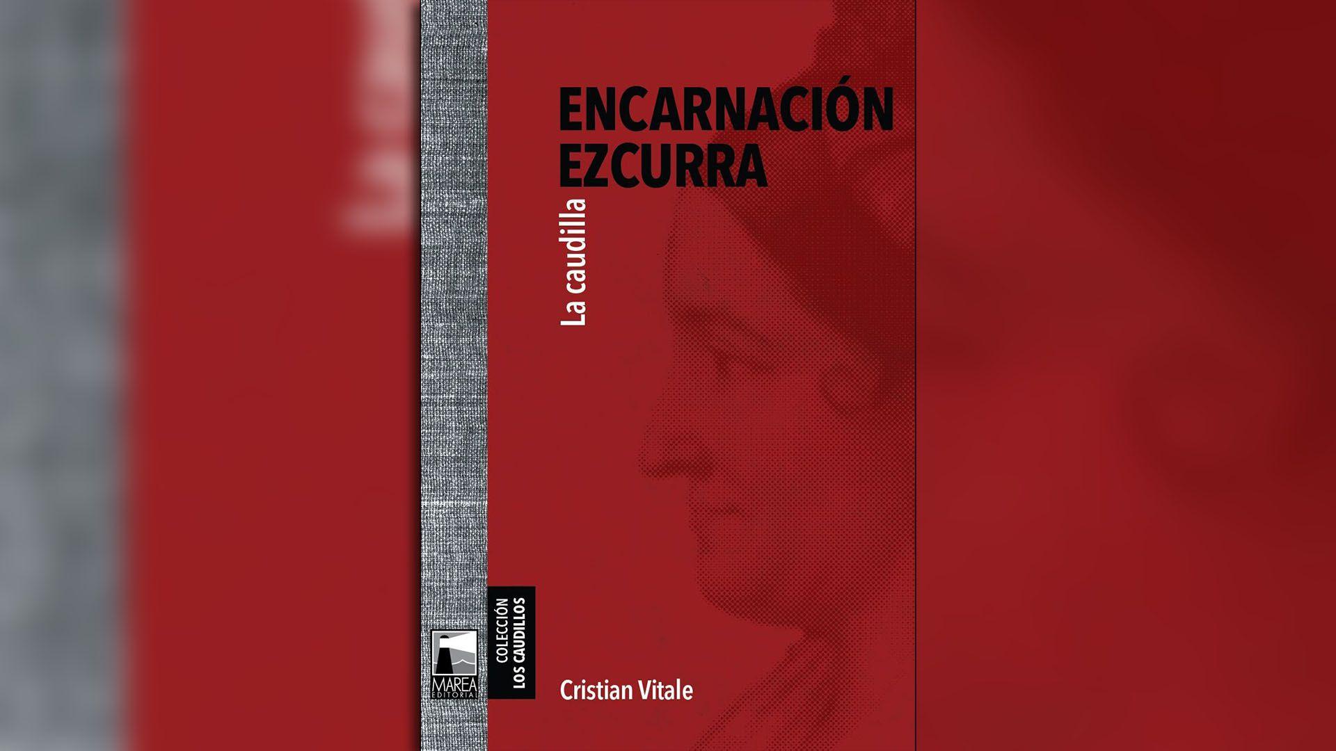 Encarnación Ezcurra - Cristian Vitale