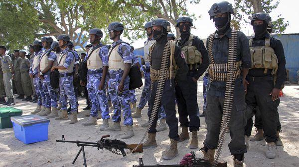 Dirige EU ataque contra Al Shabab en Somalia