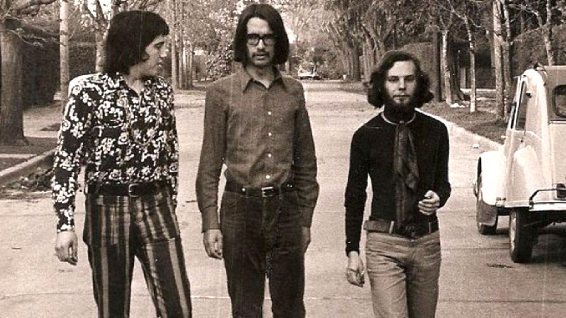 Manal, una de las marcas fundacionales del ADN del rock en Argentina