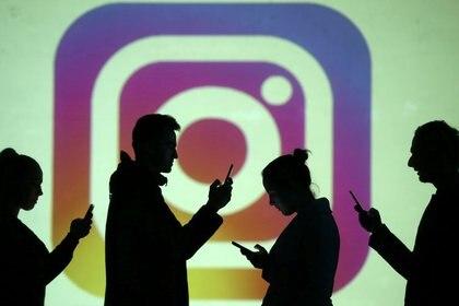 Instagram anunció nuevas medidas de seguridad (REUTERS/Dado Ruvic)