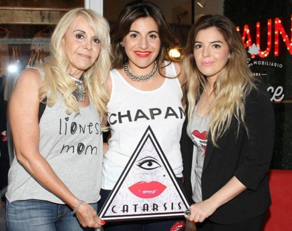 En medio de la guerra judicial con su ex, Claudia Villafañe, Maradona también citó a sus hijas para que comparezcan ante la Justicia en calidad de testigos