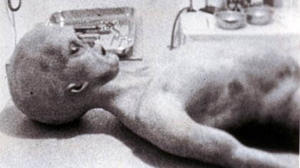 The 1947 Roswell incident was the one that happened when, supposedly, autopsies were performed on aliens who crashed in the New Mexico desert and were later covered up by US authorities.