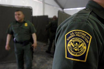 EL hombre trabajó casi 20 años en la CBP (Foto: Archivo)