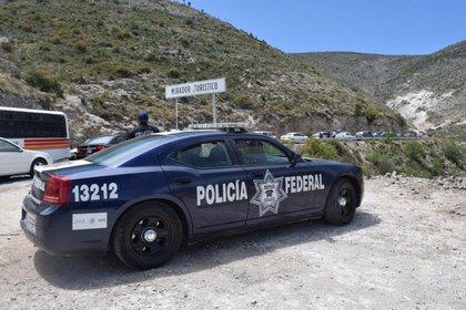 """Policía Federal se endeudó por 800 millones de pesos con la compra del """"Sistema Rafael"""" (Foto: Europa Press)"""