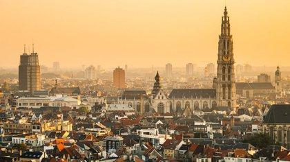 La ciudad belga es un mix de cultura por donde se lo mire y su principal característica es la de atípica