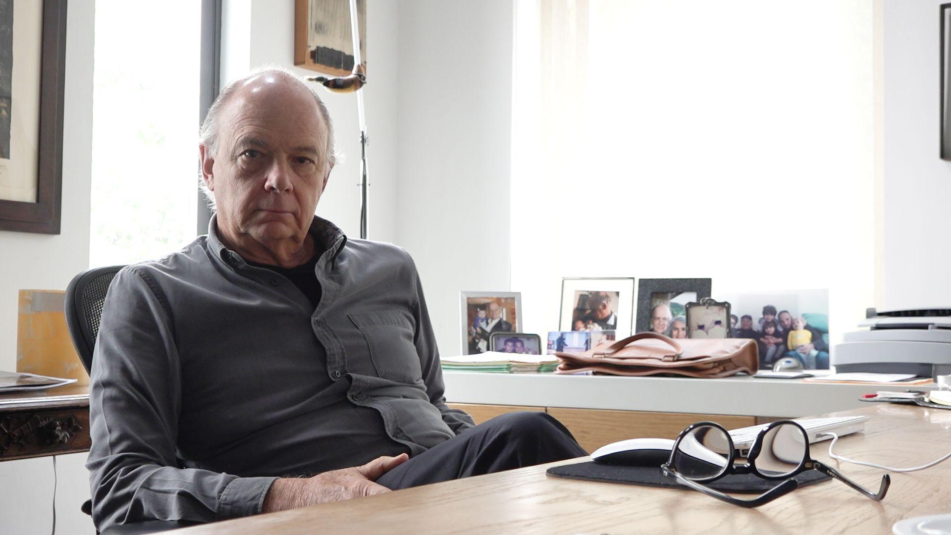 Enrique Krauze habló de los movimientos ocurridos al interior del INE