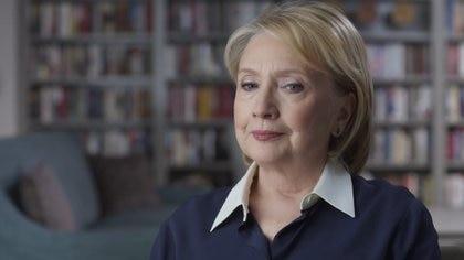 Hillary Clinton recordó el doloroso momento en que Bill le confesó el affaire que había mantenido con Monica Lewinsky