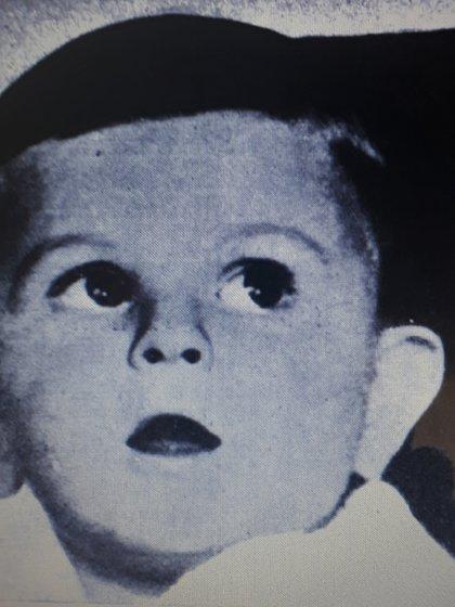 Eugenio Pereyra Iraola desapareció de la estancia familiar el 24 de febrero de 1937