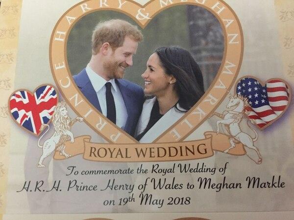 Resultado de imagen para boda real