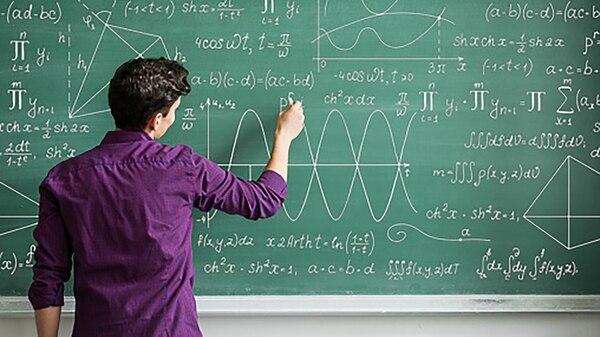 """El programa tendrá como objetivo """"bajar a la tierra"""" los conceptos matemáticos y que no sean un problema para los alumnos"""