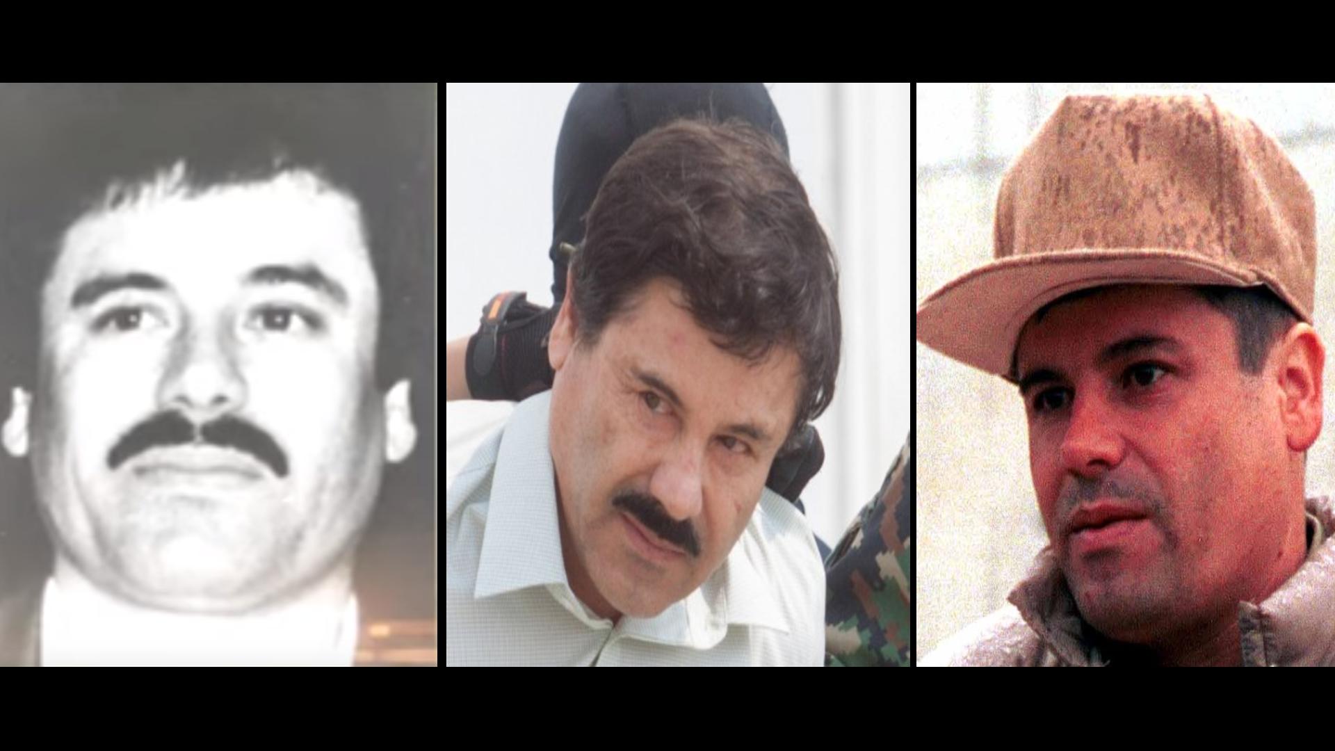 El Chapo Guzmán se sometió a diversas cirugías por vanidad (Foto: Especial)