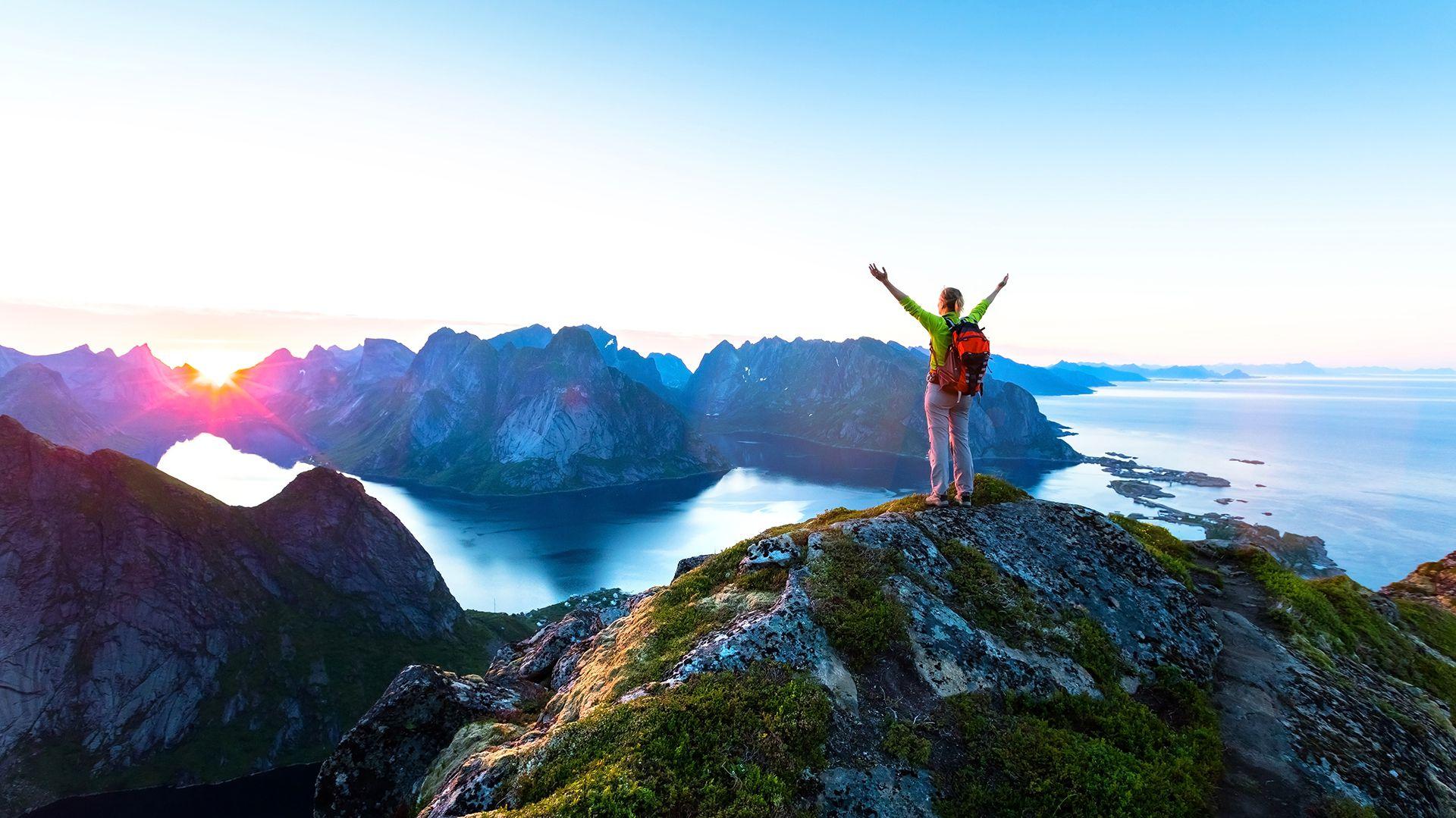 El objetivo principal es llegar a los 9 millones de turistas para finales de 2020. (Getty)