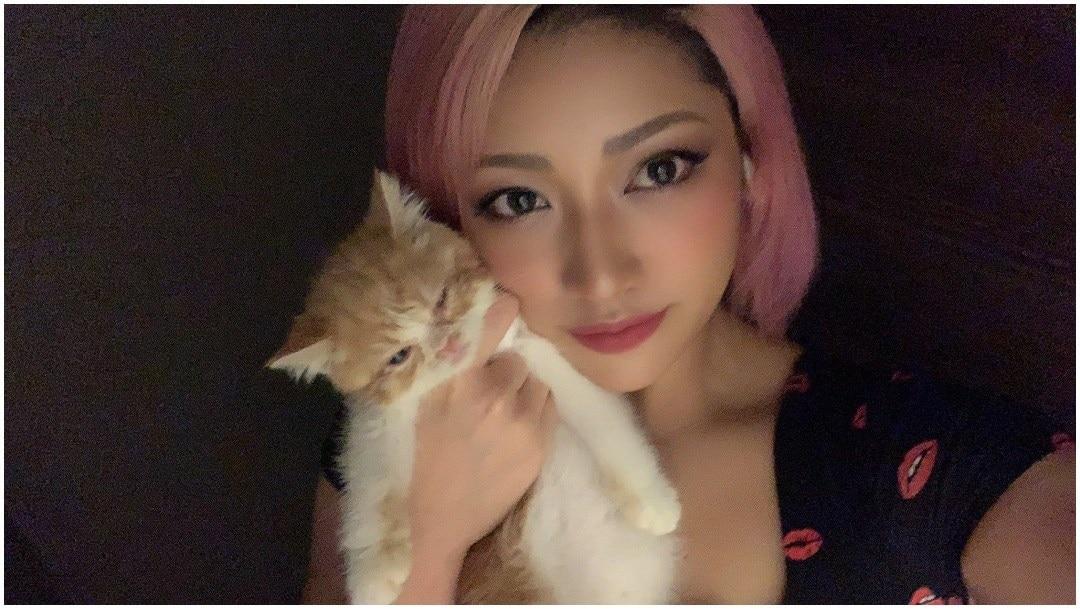 La luchadora Hana Kimura presuntamente se suicidó tras ser víctima de ciberbullying  - Infobae