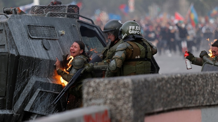 ( REUTERS/Jorge Silva)
