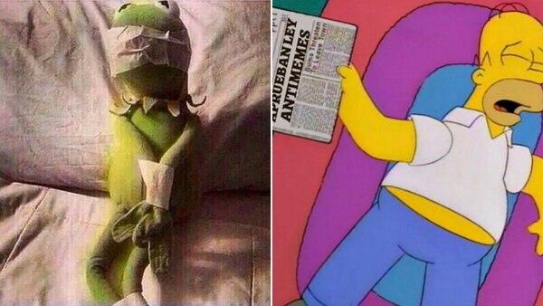 """La llamada ley """"antimemes"""" del estado de Veracruz dio rienda suelta a los memes en redes sociales."""