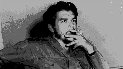 """El """"Che"""" Guevara como modelo de patriota latinoamericano"""
