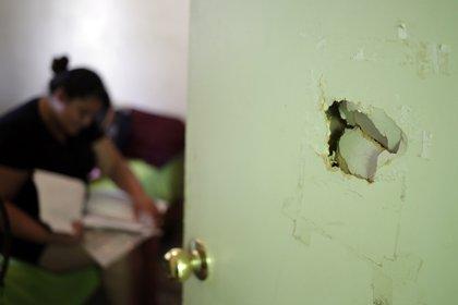 Ocasionalmente Mariana sufre ataques de ira, pero usualmente no recuerda lo sucedido. (Foto: Daniel Becerril)