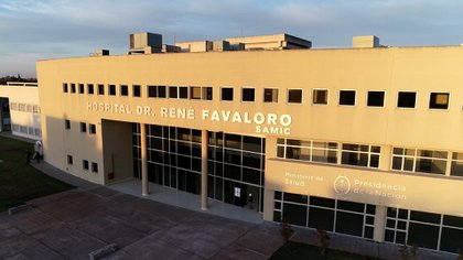De fácil acceso para 2.700.000 bonaerenses y con profesionales de 70 especialidades, el hospital Dr. René Favaloro será un referente de la salud pública para el país y la región