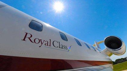 Royal Class tiene más de 25 años en el mercado