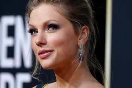 Taylor Swift estalló contra Netflix por un chiste sexista sobre su pasado amoroso (Reuters)
