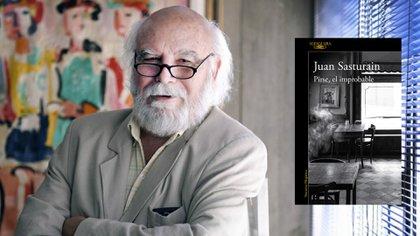 Juan Sasturain y el cazador del manuscrito perdido