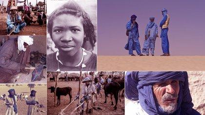 La esclavitud sigue vigente en muchas comunidades de África Occidental organizadas bajo un sistema de castas altamente jerárquico