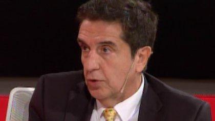 Carlos Melconian, citado por WSJ