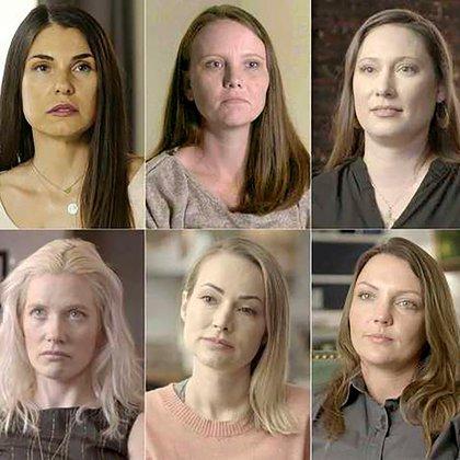 Las historias de las sobrevivientes guían el tono de la miniserie