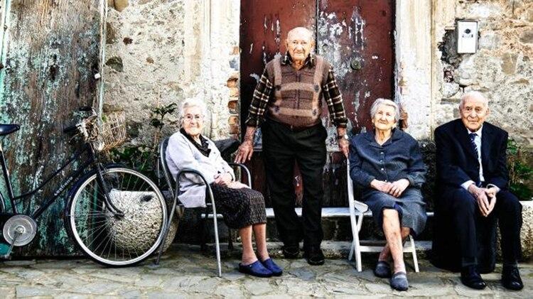 Cada vez más personas superan la expectativa de vida, que en promedio en el mundo es de 72 años.
