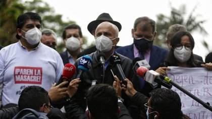 Comité del Paro espera llamada del Gobierno nacional para sentarse a negociar
