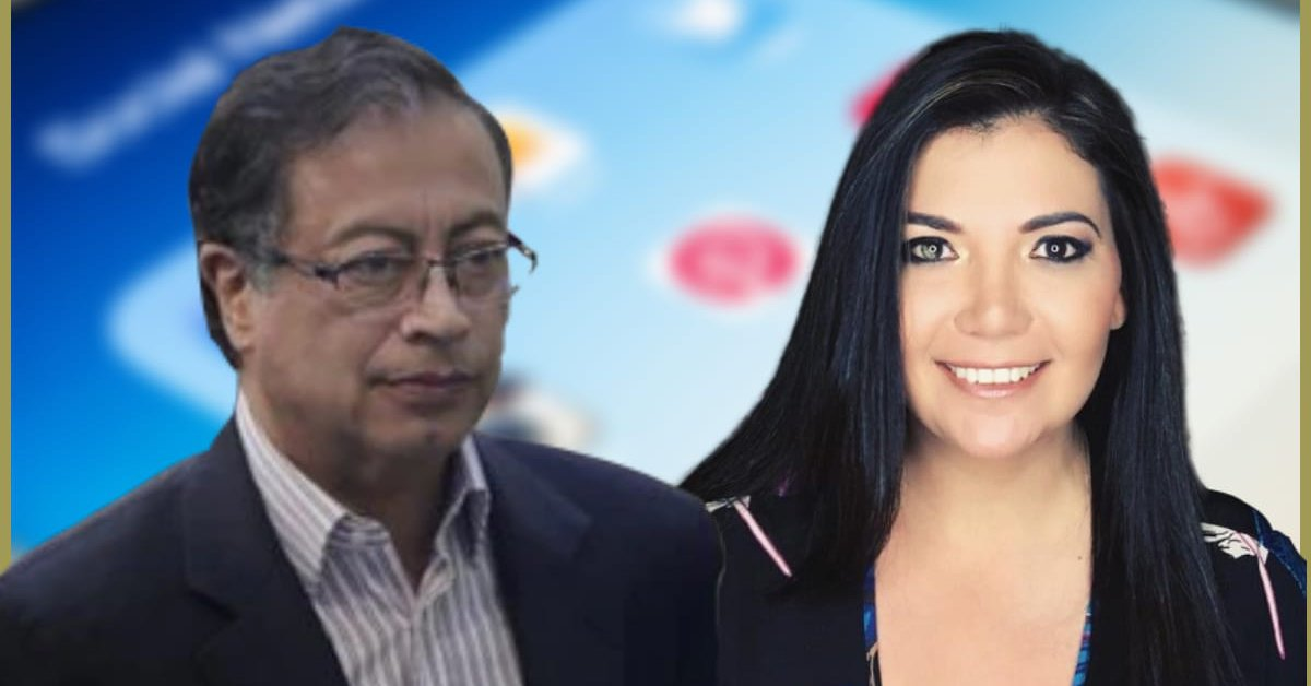 Controversial statements by María Antonia Pardo about a newborn who died in a roadblock