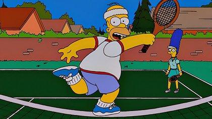 El estilo de vida de Los Simpsons, lejos de ser fantástico, era en extremo común: allí radicaba una de las claves del encanto de la serie de Matt Groening.