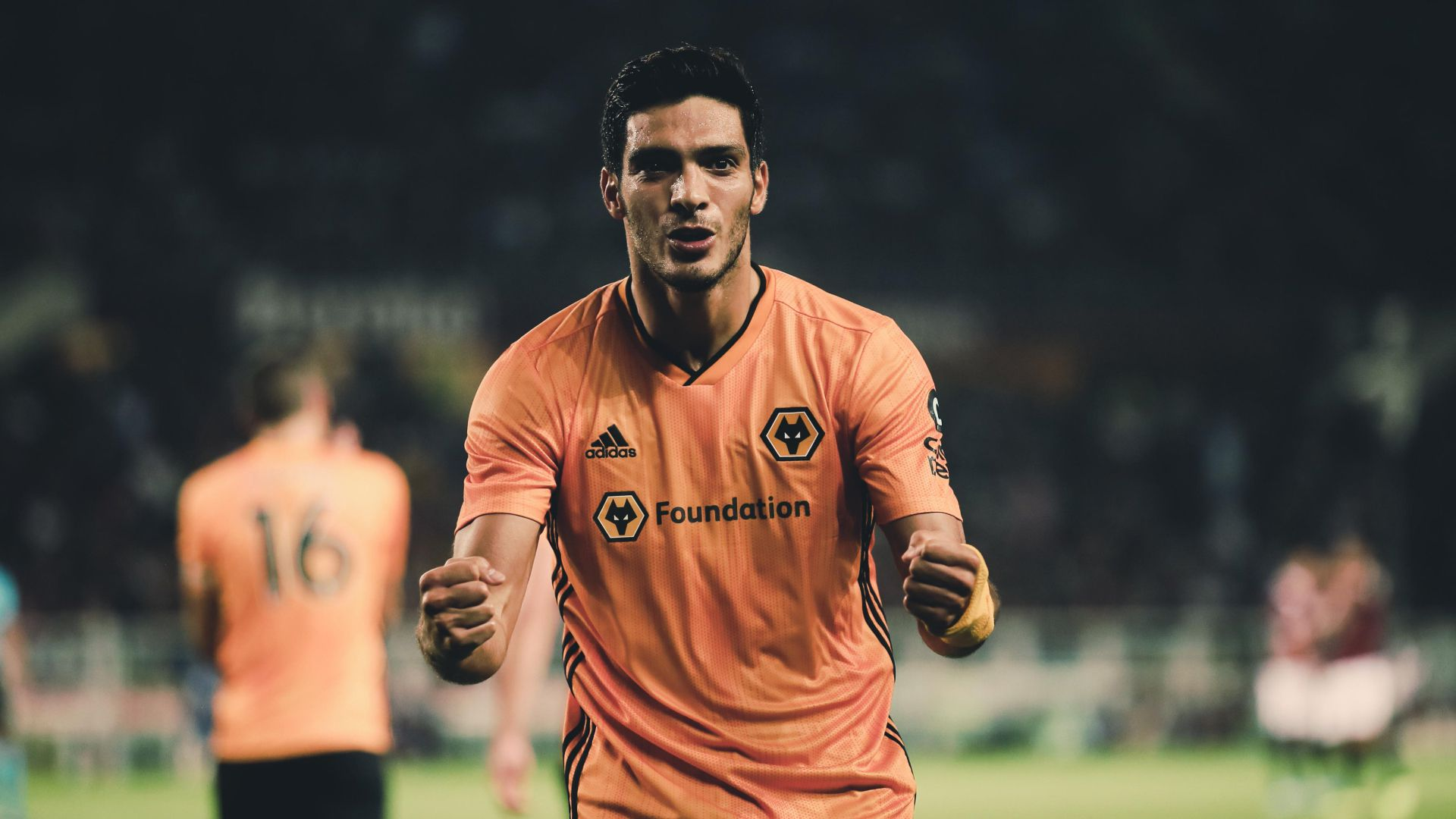 El seleccionado mexicano ha tenido un gran inicio de temporada a nivel europeo (Foto: Wolverhampton Wanderers)