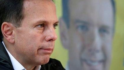 Joao Doria (Reuters)