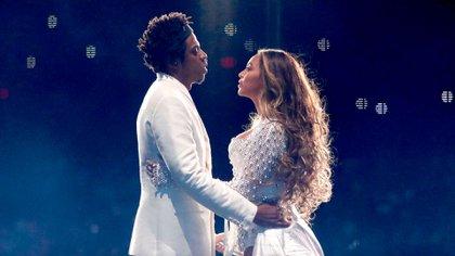 Beyoncé regaló a Jay-Z costosos objetos (Shutterstock)