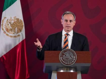 Las autoridades sanitarias definirán las medidas que se deberán tomar una vez que comience el desconfinamiento en algunas zonas de México (Foto: Cortesía Presidencia)
