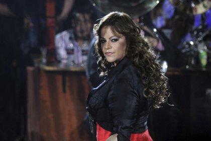 Jenni Rivera murió en 2012, luego de el avión donde viajaba se desplomó en el estado de Nuevo León (FOTO: FERNANDO CARRANZA /ARCHIVO /CUARTOSCURO.COM)