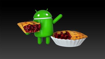 Android Pie es el nombre de la nueva actualización del sistema operativo móvil.