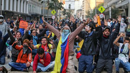 Las propuestas de la Gobernación de Magdalena para hacerle frente a la crisis social de Colombia