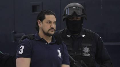 """José Jorge Balderas, mejor conocido como """"El JJ"""" (Foto: @rociojimenez15)"""