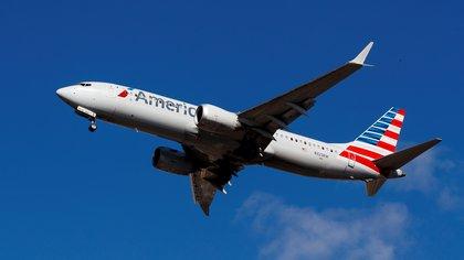 Ryanair anuncia un pedido firme de 75 Boeing 737 MAX