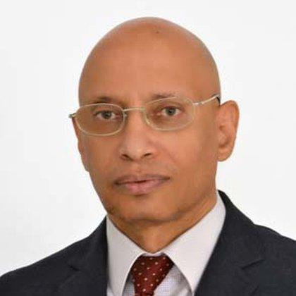 José Pinto Monteiro, abogado que llevará el caso de Alex Saab en Cabo Verde.