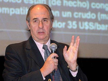 """Para Jorge Lapeña, los subsidios a la producción de gas no convencional son """"un despropósito"""" ya que la actividad hidrocarburífera """"siempre fue rentable en la Argentina"""""""