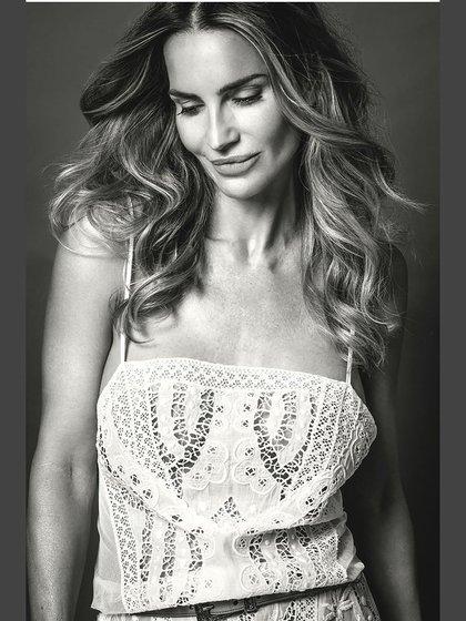 María Vázquez (Foto: Instagram)
