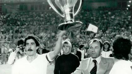 Benito murió a los 73 años tras pelear durante una década con el Alzheimer (Real Madrid)