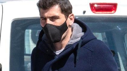"""Iker Casillas explotó tras su separación de Sara Carbonero: """"Estoy cansado de ver personas que se inventan historias"""""""