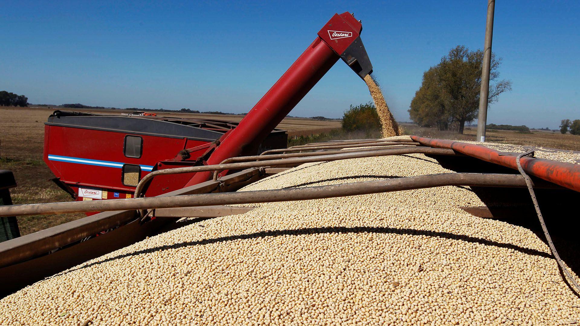 La maquinaria agrícola fue uno de los sectores que más se destacó en la inversión del sector agropecuario en Santa Fe. El impacto de la mejora de los precios internacionales de la soja y los granos