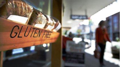 Los alimentos libres de gluten no contienen trigo, centeno, cebada, avena ni derivados y conforman la base de la alimentación de una persona con celiaquía (Shutterstock)